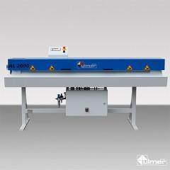 Ablagesystem AL1500 – 15000