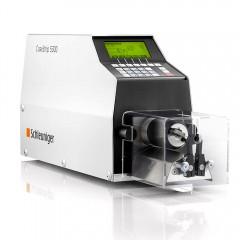 Abisoliermaschine für Koax. Kabel CoaxStrip5300