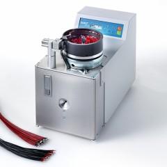 Abisolier- und Crimpautomat MC40-1