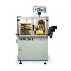 Wellrohrschneidemaschine WSM30E