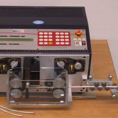 Abläng- Abisoliermaschine ZDBX4
