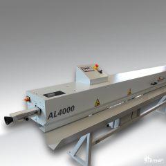 Ablagesystem Kabelstapler AL5000