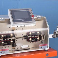 Abläng- Abmantelmaschine ESC-BX30
