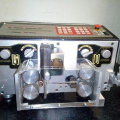15410 Abläng- Abisoliermaschine ZDBX4
